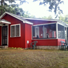 Red Cottage For Rent