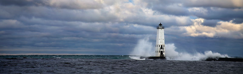 Frankfort Light